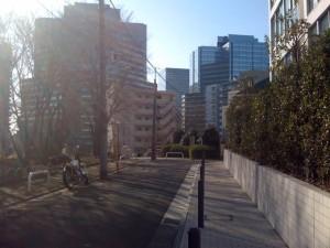大崎ゲートシティ