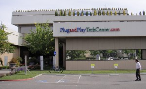 Plug & Play Tech Center